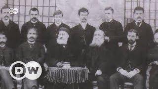 Boğaziçi'nde Alman Schrader ailesinin izinde - DW Türkçe