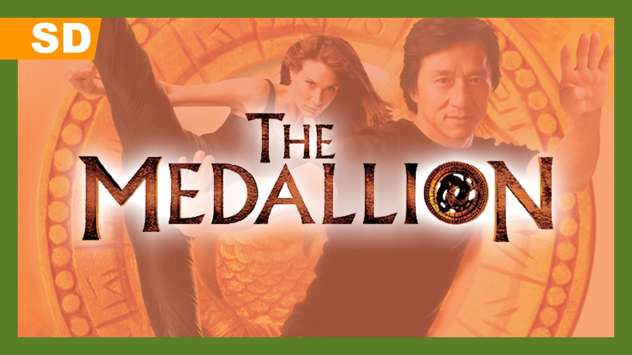 the medallion 2003 trailer youtube