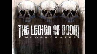 The Legion of Doom - At Your Funeral for A Friend (Saves the Day vs. Funeral for A Friend)