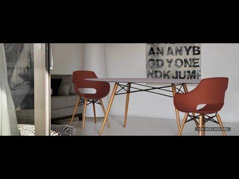 Дизайнерские кресла и стулья