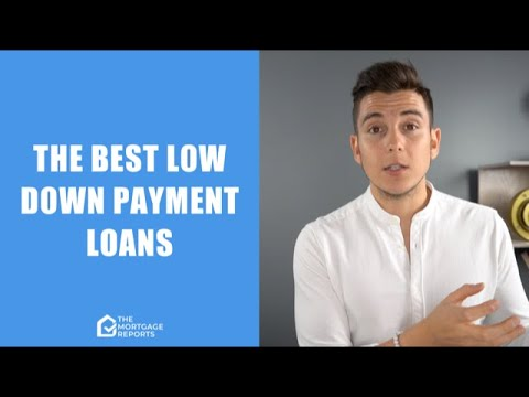 Buy A House With No Down Payment Or A Small One