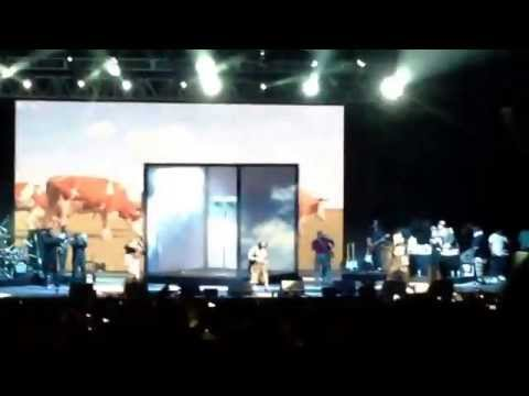 Outkast: So Fresh, So Clean Live at Big Guava Festival 2014 Tampa, Florida