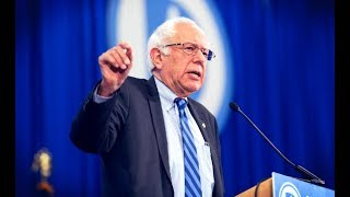 Bernie Sanders Subtly Making Moves to Run Again in 2020
