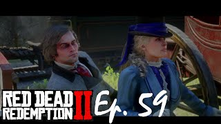 "Red Dead Redemption 2 | ""EL AMOR ENTRE LOS GRAY & LOS BRAITHWAITE"" 