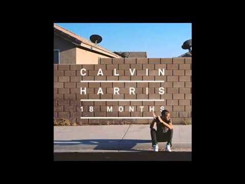 Calvin Harris - Green Valley (Audio)