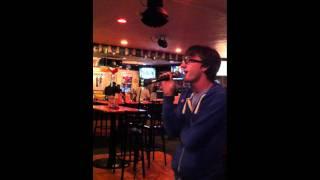 Eric G Karaoke 2