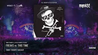 Video Freaks vs. This Time (Timmy Trumpet Mashup 2018) download MP3, 3GP, MP4, WEBM, AVI, FLV Agustus 2018