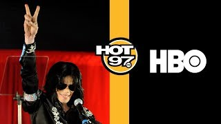 Rosenberg & Shani Kulture Go At It Over Michael Jackson's Legacy