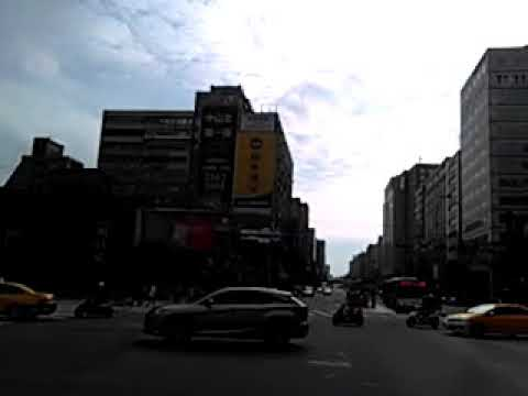 260區間往陽明山路線公車搭乘紀實(20180602)臺北車站(鄭州)→陽明山總站 - YouTube