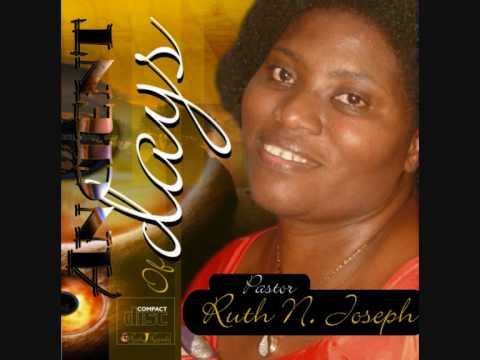 Download Ancient of Days by Pastor Ruth Edoyibo.wmv