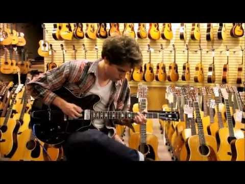 A Few Great Moments at Norman's Rare Guitars