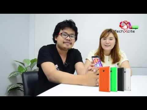 TechXcite Channel : Nokia Lumia 930