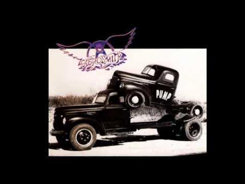 Aerosmith (1989) - Pump [FULL ALBUM]