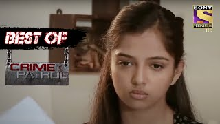Best Of Crime Patrol - The Search - Full Episode