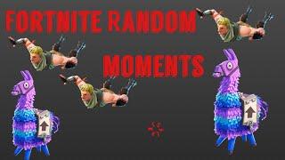 Fortnite Random Moments| Jk4745