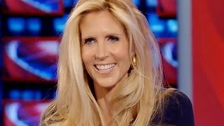 Ann Coulter Rips Pro-Immigration Religious Leaders