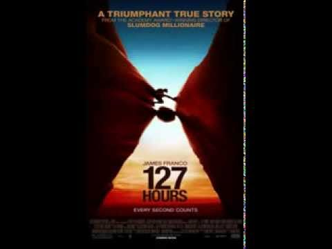 127 hours ending song