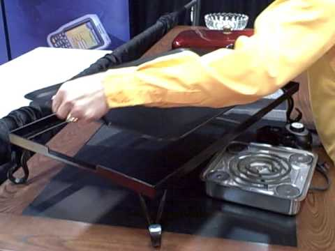 Buffet Burners Chafing Dish Heaters Youtube
