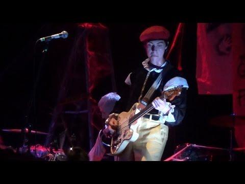 The Garden: Live @ the Oakland Metro Operahouse (Uncool Halloween) 10/8/16