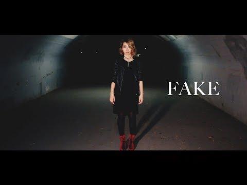 【CREA】 FAKE  (OFFICIAL VIDEO)
