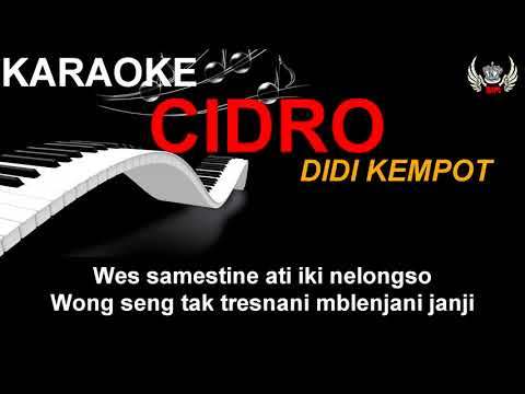 cidro-karaoke