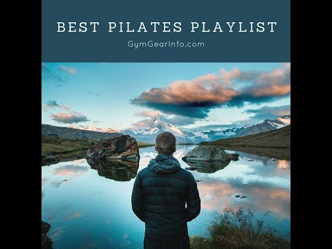 [FREE Download] Best Music For a Pilates Workout!