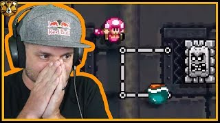 That Looks IMPOSSIBLE! Super Mario Maker 2