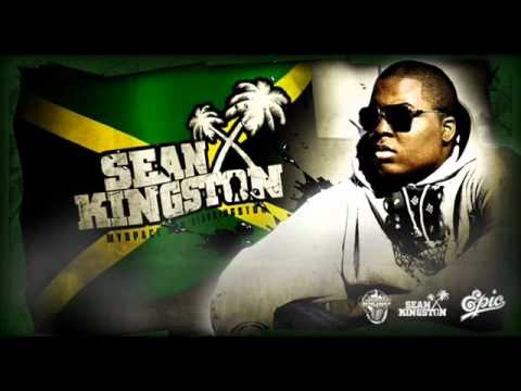 Sean Kingston No Woman, No Cry.wmv
