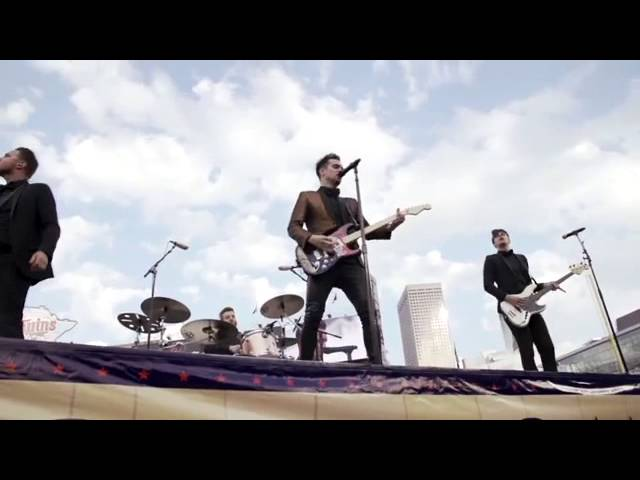 Panic! at the Disco: This is Gospel @ Target Field