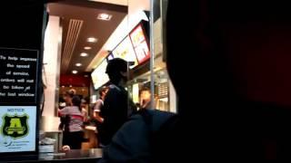 Как таджик делает чёткий заказ в KFC   As Tajik makes clear order in KFC Like A Boss S.O.R(, 2015-09-09T19:47:50.000Z)