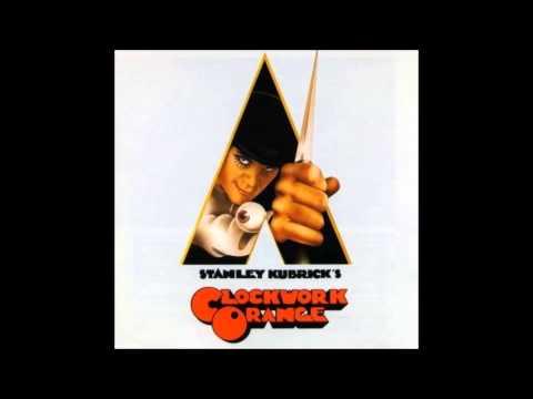 14. Ninth Symphony, Fourth Movement (Abridged) - Clockwork Orange Soundtrack
