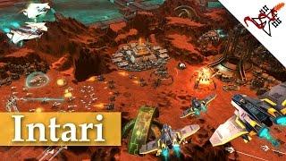 Etherium - Intari (faction) Gameplay