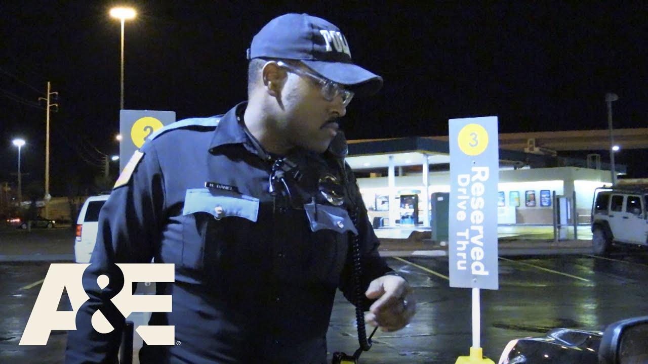 Live PD: The McDonald's Debacle (Season 2) | A&E