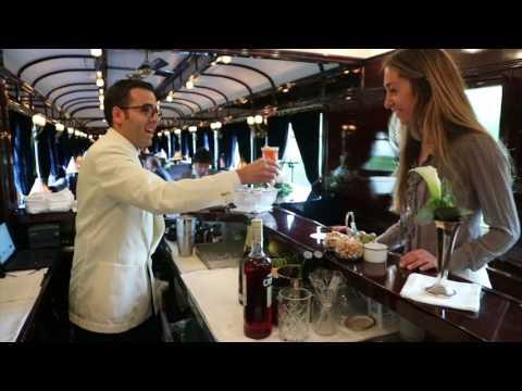 NINA- Venice Simplon Orient Express