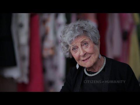 Joan Burstein - La Chic Femme Vintage