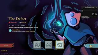 Slay the Spire Speedrun: Defect (Beta) 13:38