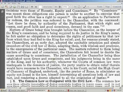 Writ of Certiorari is Judicial Review