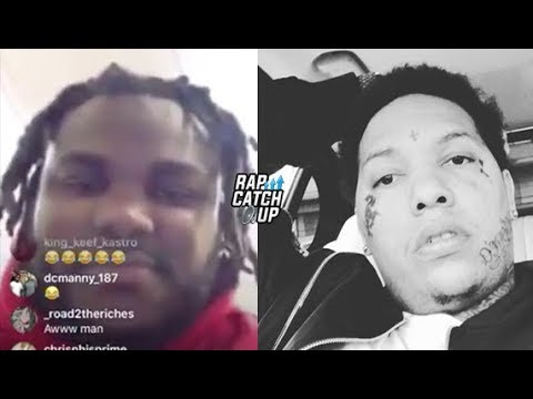 King Yella & More Respond to Tee Grizzley Rapping FBG Brick Diss + Tee Grizzley Replies