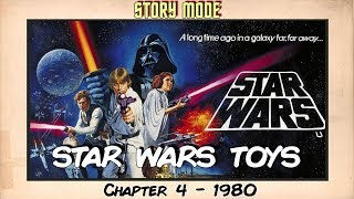 Star Wars Toys - Story Mode - Chapter 04