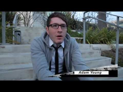Adam Young - (Owl City) - Interview - All Things Bright And Beautiful - V-HD