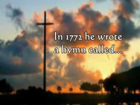A Story of Amazing Grace - Chris Tomlin