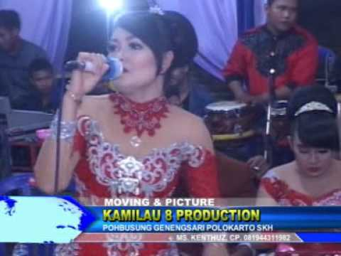 Ditinggal Rabi Campursari CAMASUTRA,KAMILAU 8 Video, New Putra Sumber Audio