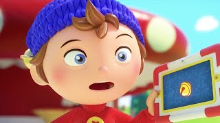Noddy Toyland Detective | The Case of Jumpy Revs | Full Episodes | Kids Cartoon | Videos For Kids