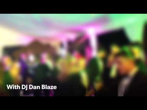 DJ Dan Blaze 'A Bit Of A Do' Summer Party!