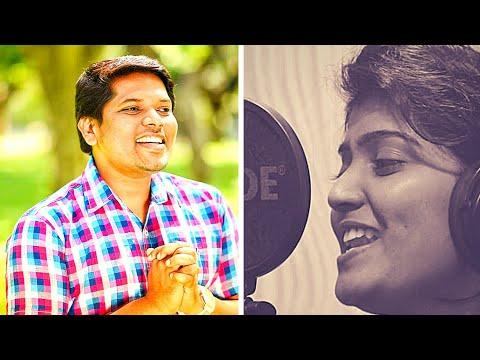 Philip & Sharon's Ascharyakarudu video song from NEETHI SATHYAM. Music: J.k.Christopher