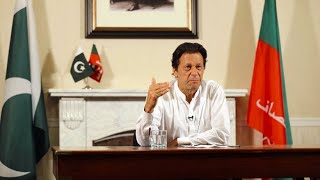 Wahlen in Pakistan: Der selbsterklärte Sieger