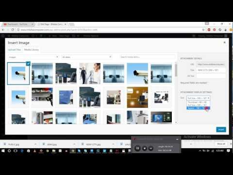 Avia Visual Editor wordpress