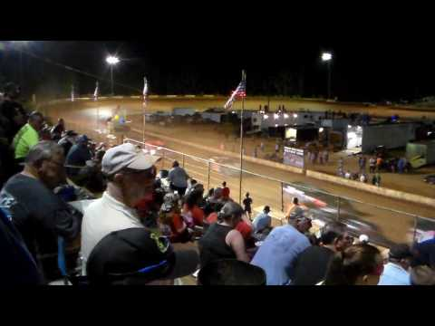 Friendship Motor Speedway(Jimmy Gray Hutchens Memorial) 6-24-17