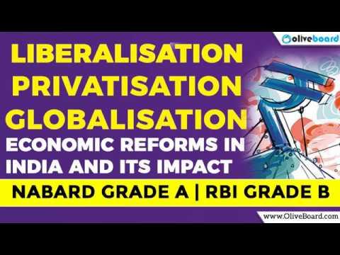 impact of privatisation on indian economy pdf
