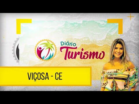 DIÁRIO TURISMO | VIÇOSA DO CEARÁ